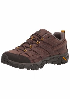 Merrell womens Moab 2 Prime Hiking Shoe   US