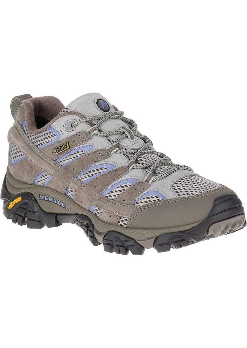 Merrell Women's MOAB 2 Waterproof Shoe