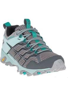 Merrell Women's Moab FST 2 Waterproof Shoe