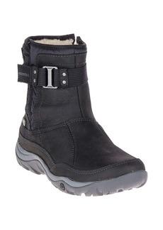 Merrell Women's Murren Strap Waterproof Boot