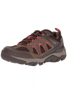 Merrell Women's Outmost Vent WTPF Hiking Boot