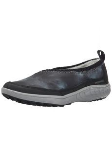 Merrell Women's Pechora Wrap Slip-On Shoe   M US