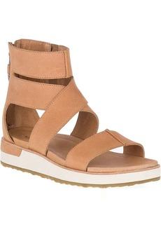 Merrell Women's Roam Mid Cross Sandal
