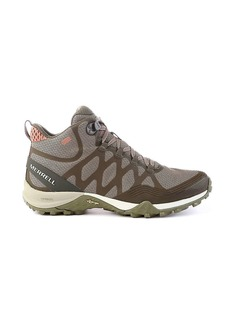 Merrell Women's Siren 3 Mid Waterproof Shoe