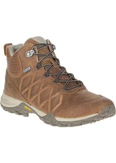 Merrell Women's Siren 3 Peak Mid Waterproof Boot