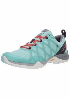 Merrell Women's Siren 3 Waterproof Hiking Shoe  0.0 M US