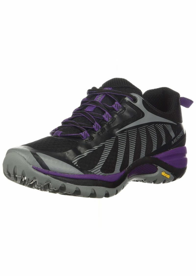 Merrell womens Siren Edge 3 Hiking Shoe   US