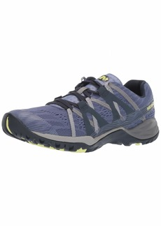Merrell Women's Siren HEX Q2 E-MESH Hiking Shoe  0 M US