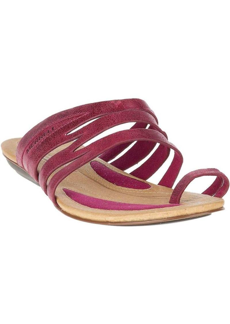 4178e5686 SALE! Merrell Merrell Women s Solstice Slice Sandal