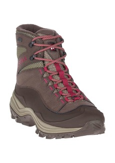 Merrell Women's Thermo Chill 6IN Shell Waterproof Boot
