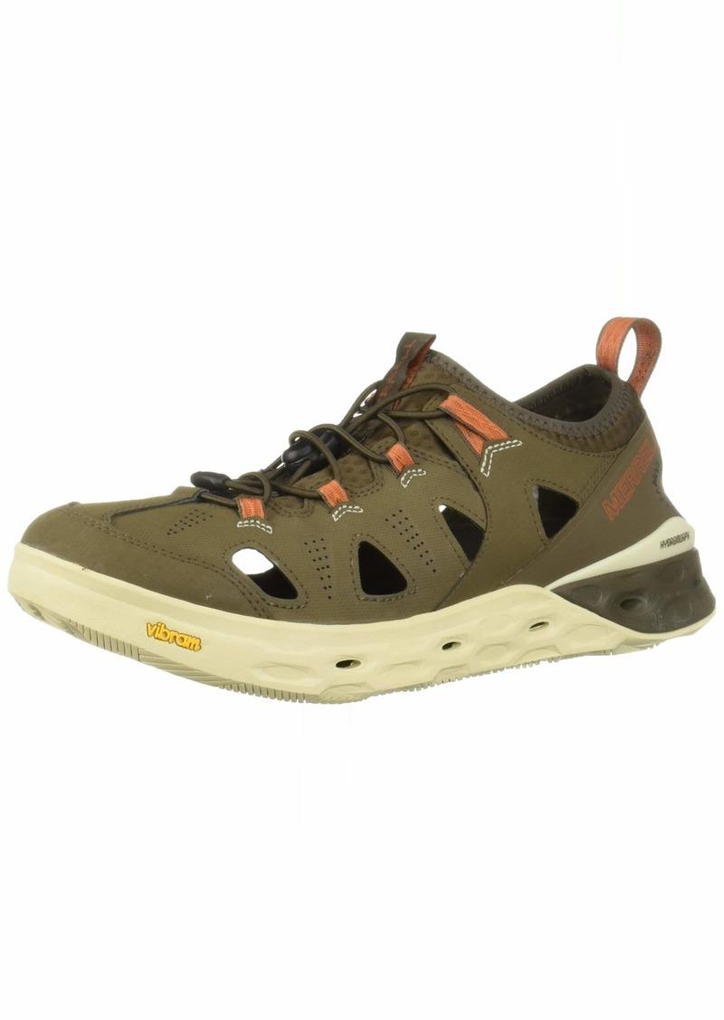 Merrell Women's TIDERISER MOC Water Shoe  0 M US