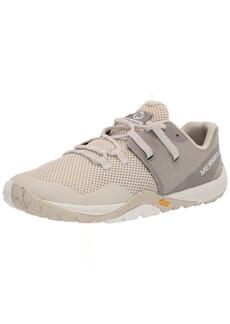 Merrell womens Trail Glove  Sneaker  US