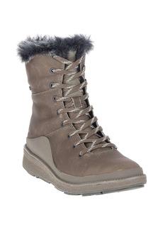 Merrell Women's Tremblant Ezra Lace Waterproof Ice+ Boot