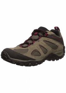 Merrell womens Yokota 2 Hiking Shoe   US