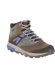 Merrell Women's Zion Mid Waterproof Shoe