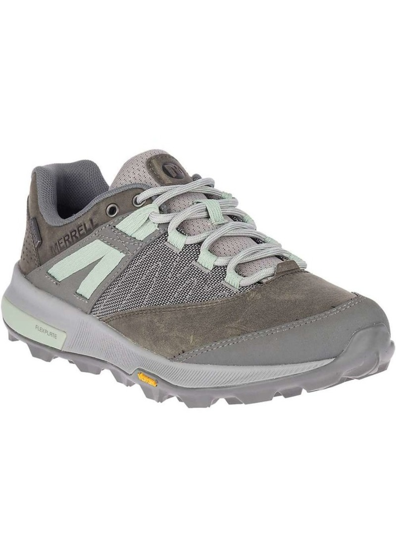Merrell Women's Zion Waterproof Shoe