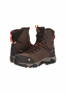 "Merrell Phaserbound 8"" Zip Waterproof CT"