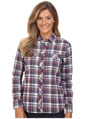 Merrell Vagabond Flannel Shirt