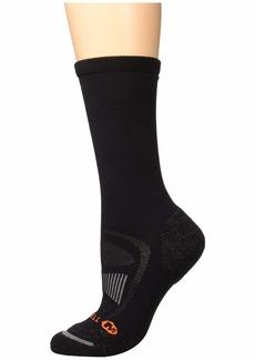 Merrell Zoned Crew Light Hiker Sock