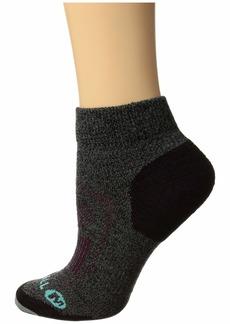 Merrell Zoned Quarter Light Hiker Sock