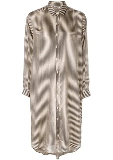 Mes Demoiselles Bayard shirt dress