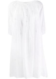 Mes Demoiselles 'Begonia' dress