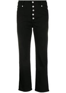 Miaou cropped trousers