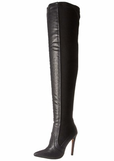 Michael Antonio Women's Alida Knee High Boot   M US