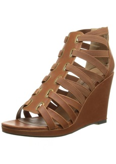 Michael Antonio Women's Ameer Wedge Sandal