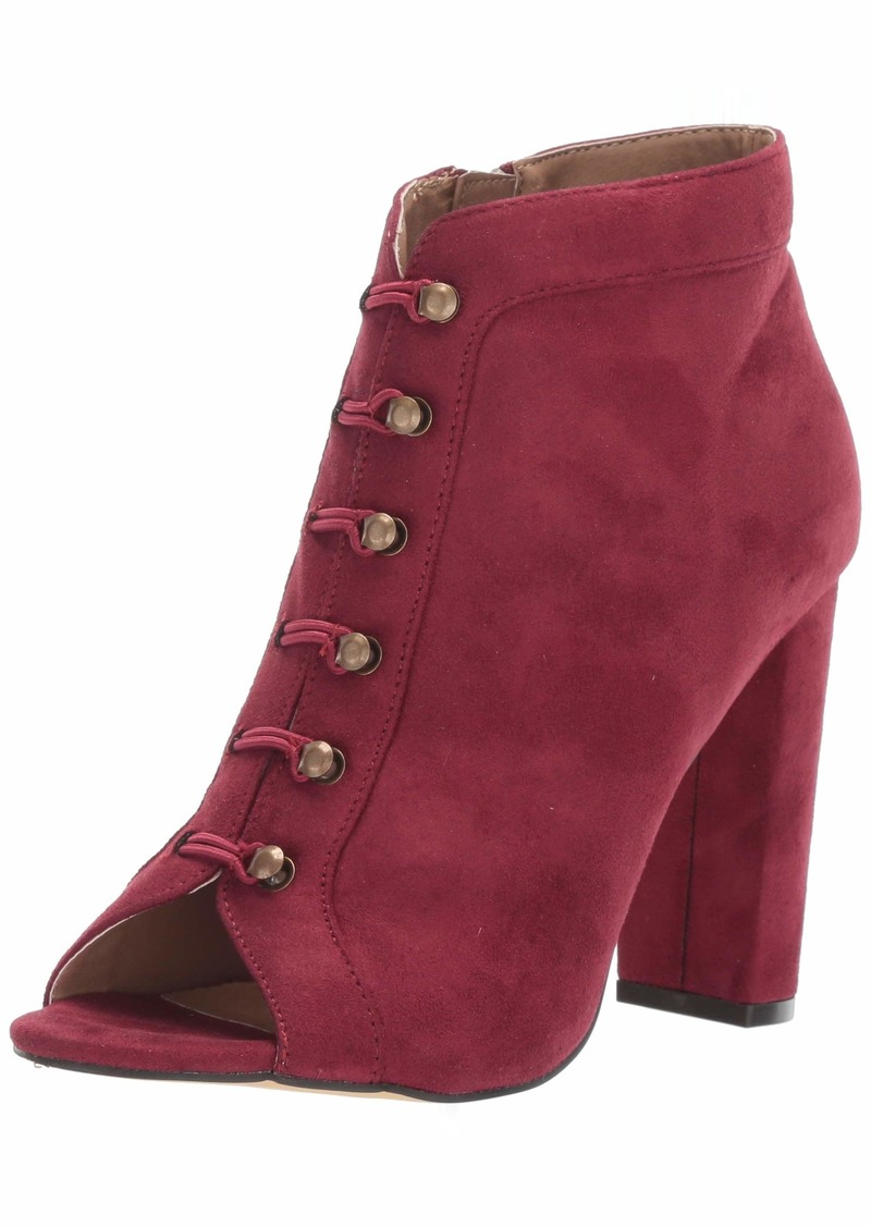 Michael Antonio Women's Carell Ankle Boot   M US