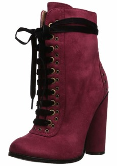 Michael Antonio Women's Cassidy Ankle Boot   M US