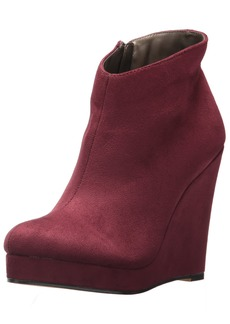 Michael Antonio Women's Cerras-sue2 Ankle Bootie   M US