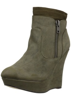 Michael Antonio Women's Effort Ankle Bootie