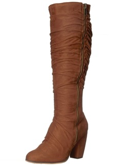 Michael Antonio Women's Eliah Slouch Boot   M US