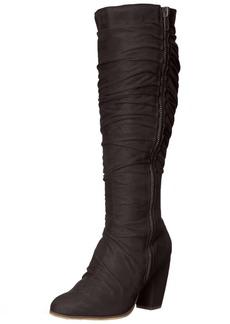 Michael Antonio Women's Eliah Slouch Boot   M US