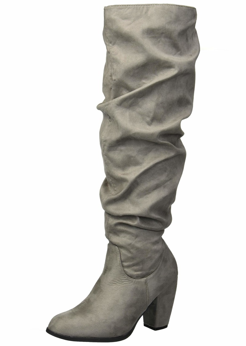 Michael Antonio Women's Elyse-sue Knee High Boot   M US