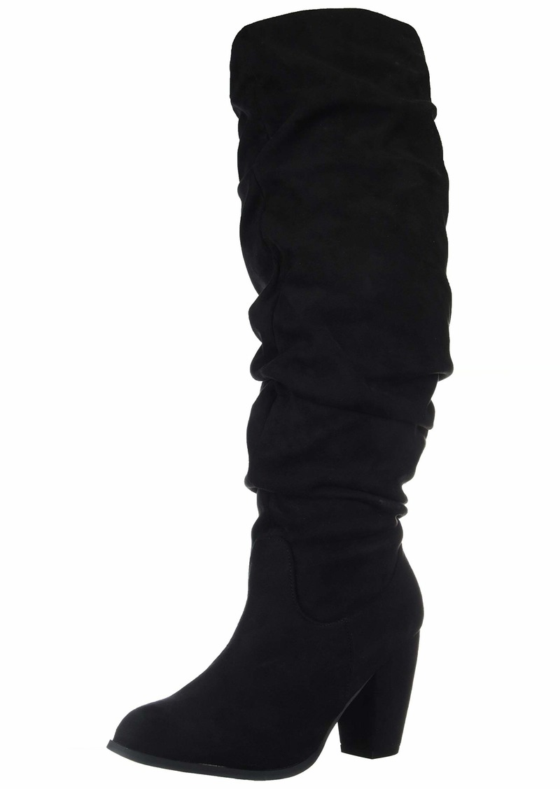 Michael Antonio Women's Elyse-sue Knee High Boot   M US