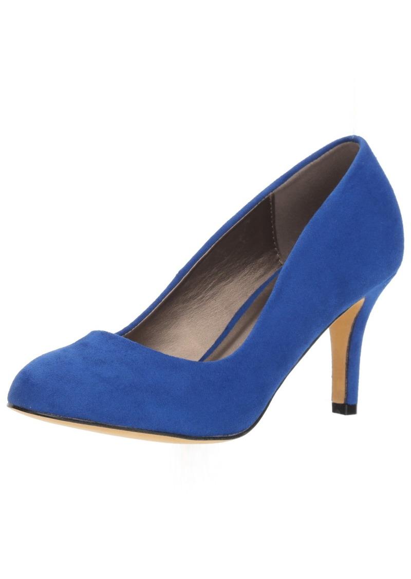 Michael Antonio Women's Finnea-Sue2 Heeled Sandal   M US
