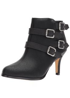 Michael Antonio Women's Fresh-rep Ankle Bootie  8 W US