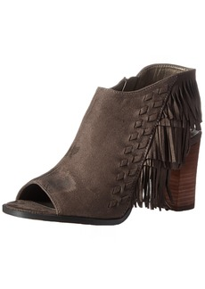 Michael Antonio Women's Gary-Sue Heeled Sandal
