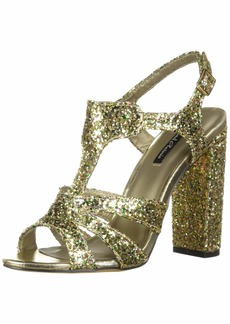 Michael Antonio Women's Helena Heeled Sandal