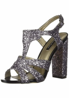 Michael Antonio Women's Helena Heeled Sandal   M US