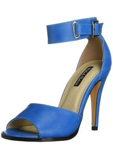 Michael Antonio Women's Hudsen Heeled Sandal  9 M US