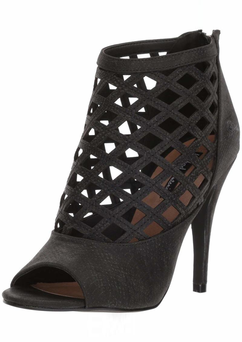Michael Antonio Women's Hunni Heeled Sandal   M US
