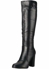 Michael Antonio Women's Izzie-pu Knee High Boot   M US