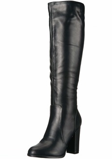 Michael Antonio Women's Izzie-pu Knee High Boot