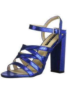 Michael Antonio Women's Jayla Heeled Sandal