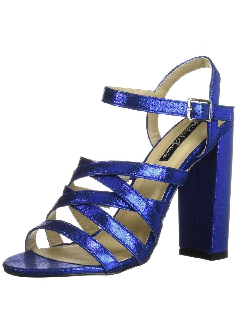 Michael Antonio Women's Jayla Heeled Sandal   M US