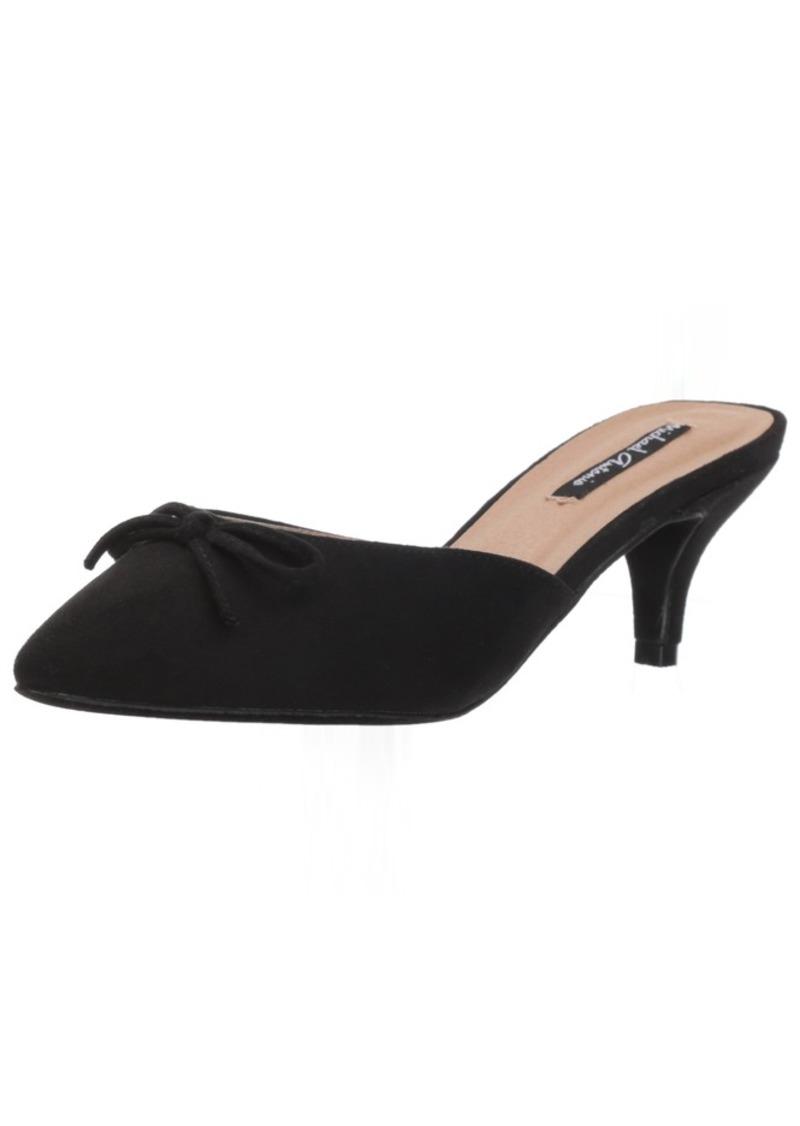 Michael Antonio Women's JAZZIE Sandal   M US