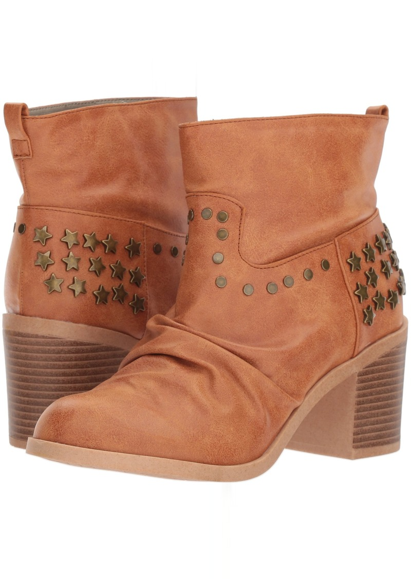 Michael Antonio Women's Jinxy Fashion Boot   M US